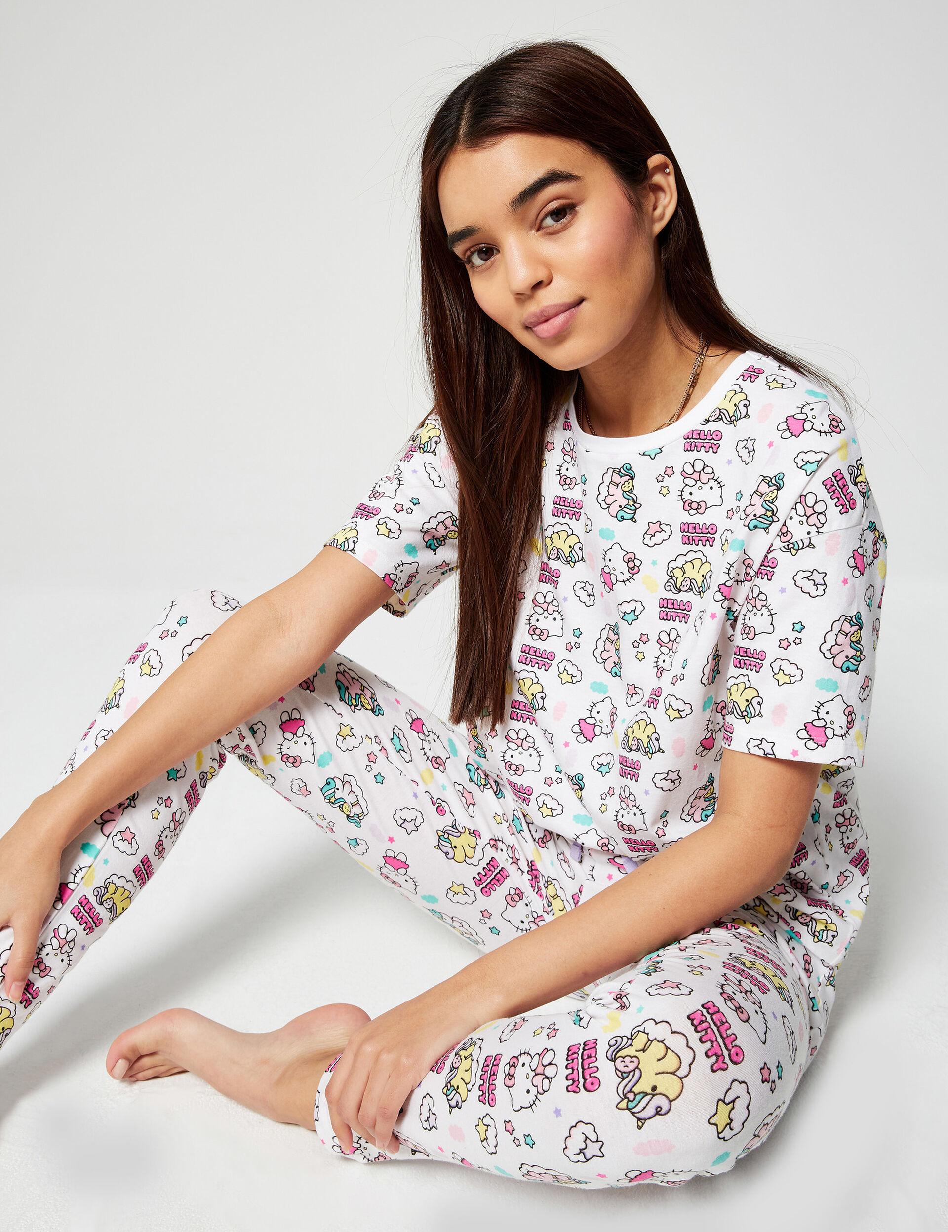 Set pyjama Hello Kitty