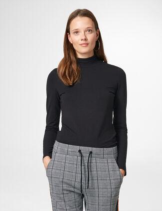 dfe6ebc5caa2c Soldes T-shirt   Top Femme Jusqu à -60% ! • Jennyfer