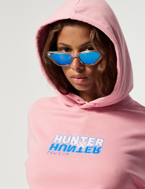 Sweat Hunter x Hunter