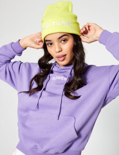 Streetwear beanie