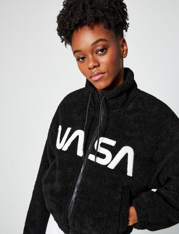 Manteau NASA
