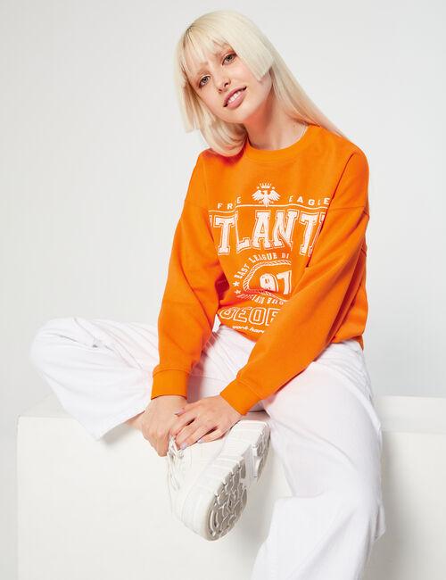 Georgia sweatshirt