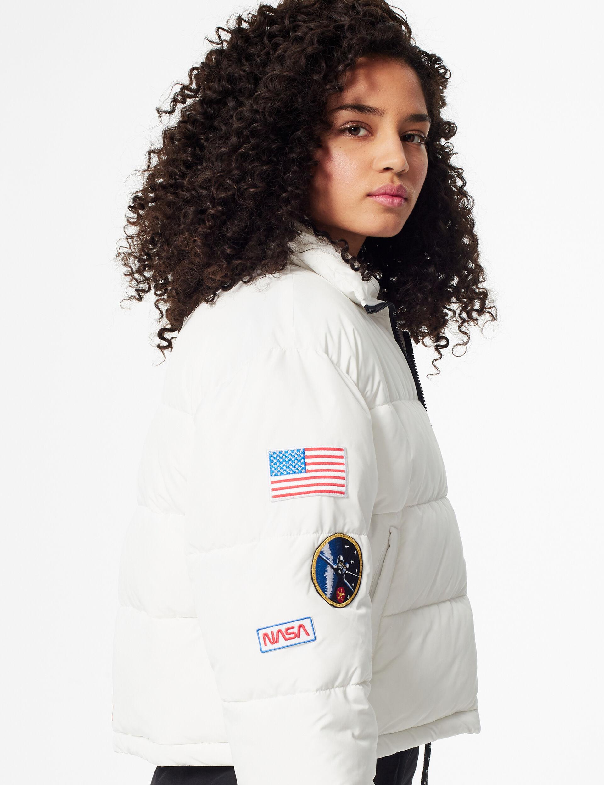 Doudoune NASA