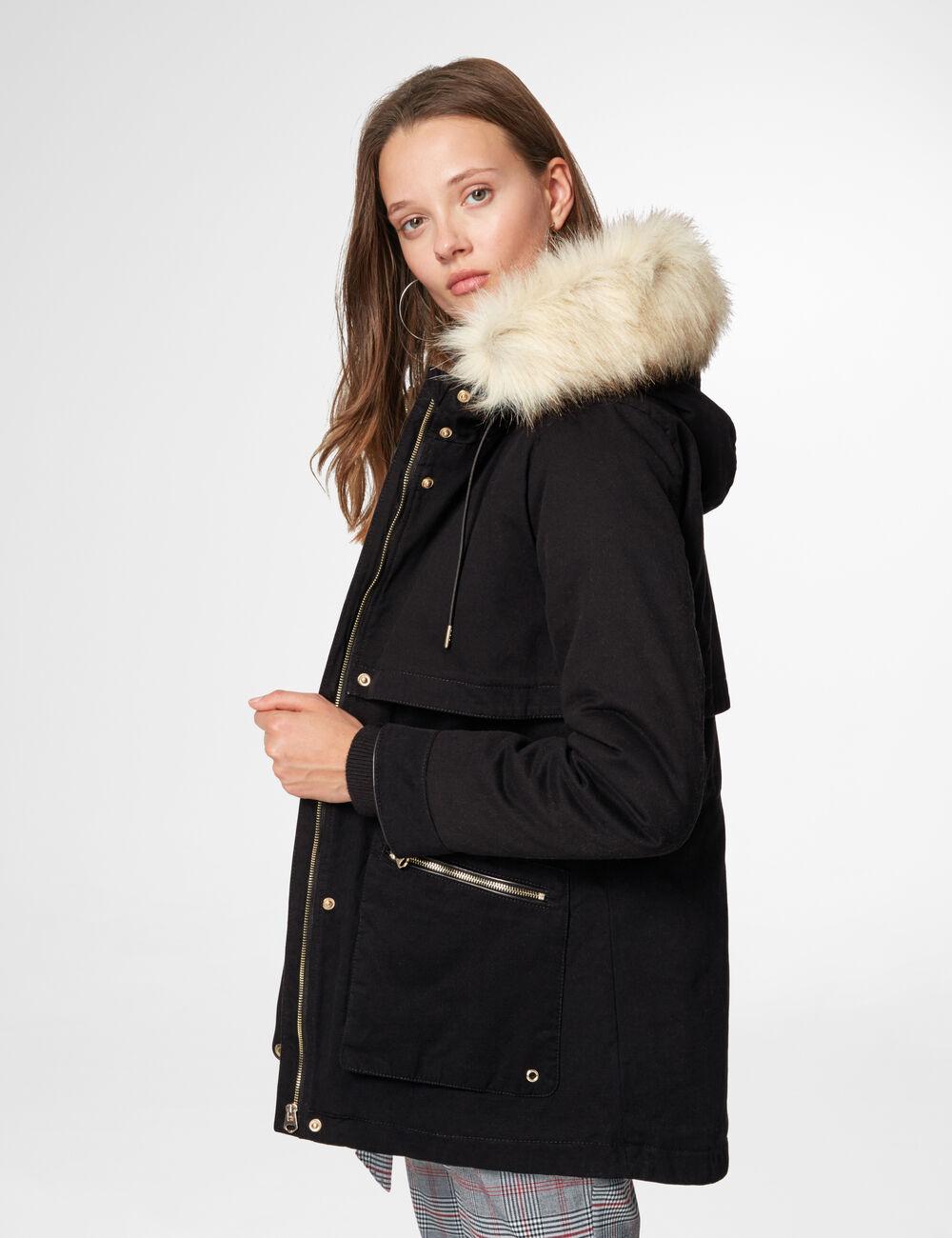 Manteau perfecto femme