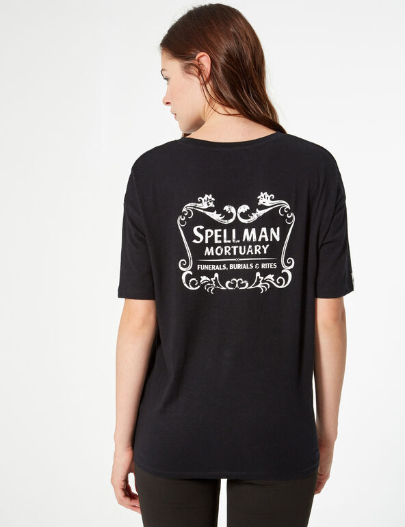 Tee-shirt Sabrina
