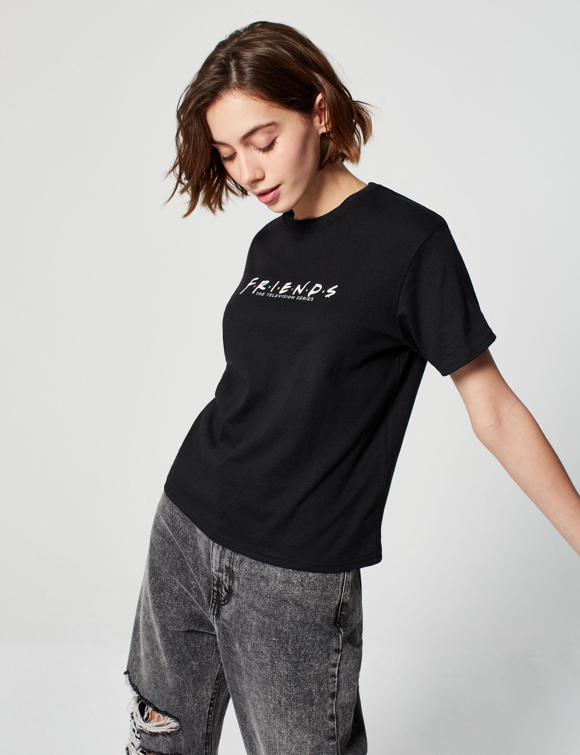 Tee-shirt F.R.I.E.N.D.S