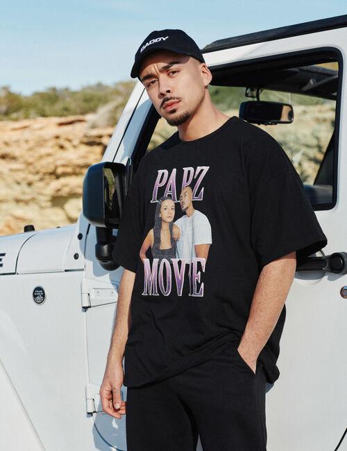 L2 Papz Movie T-shirt