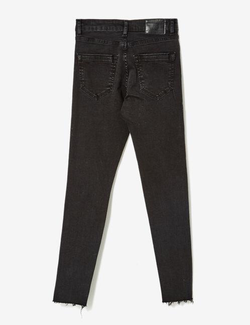 jean skinny follow me noir