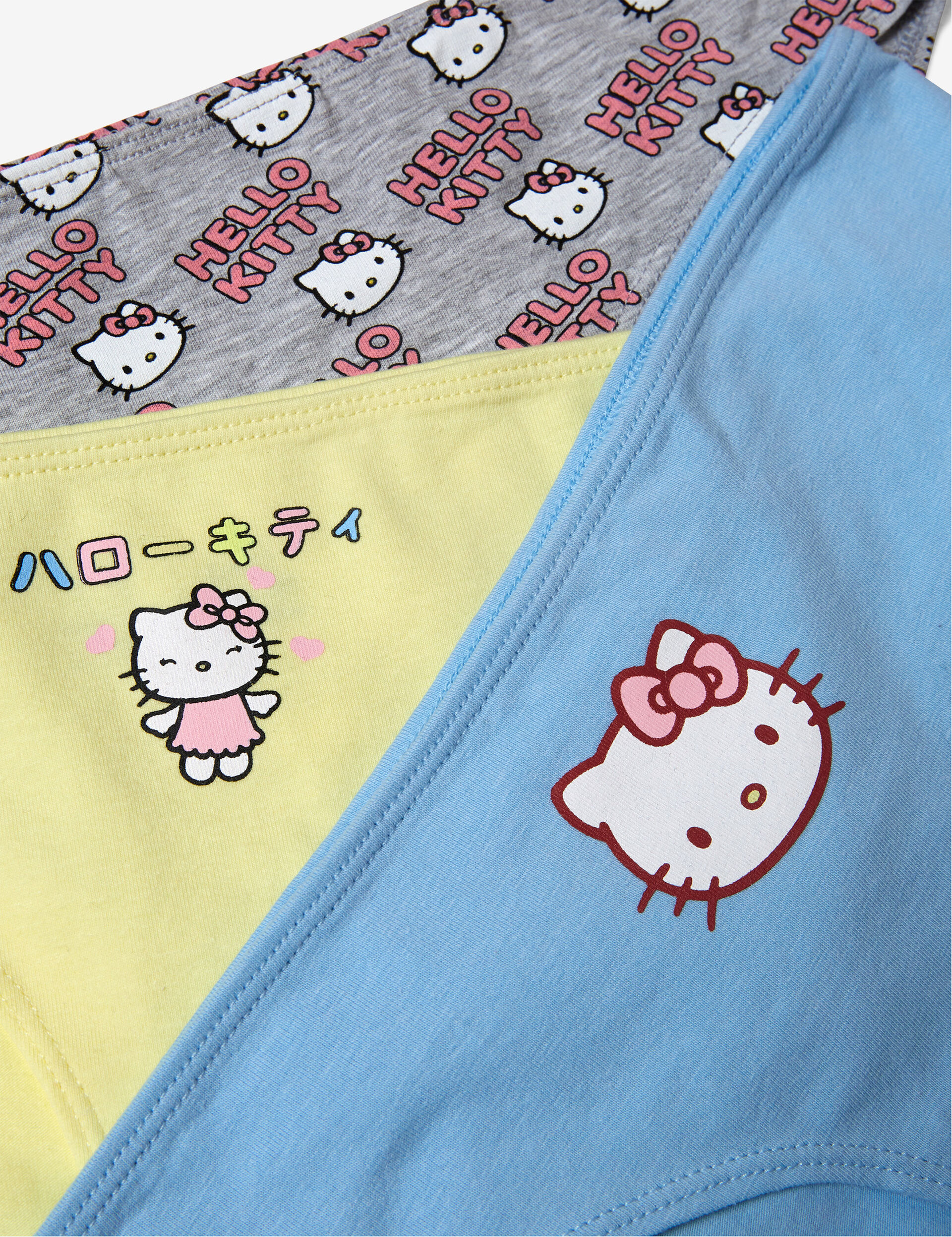 Hello Kitty knickers