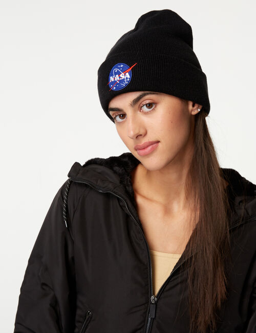 Bonnet NASA