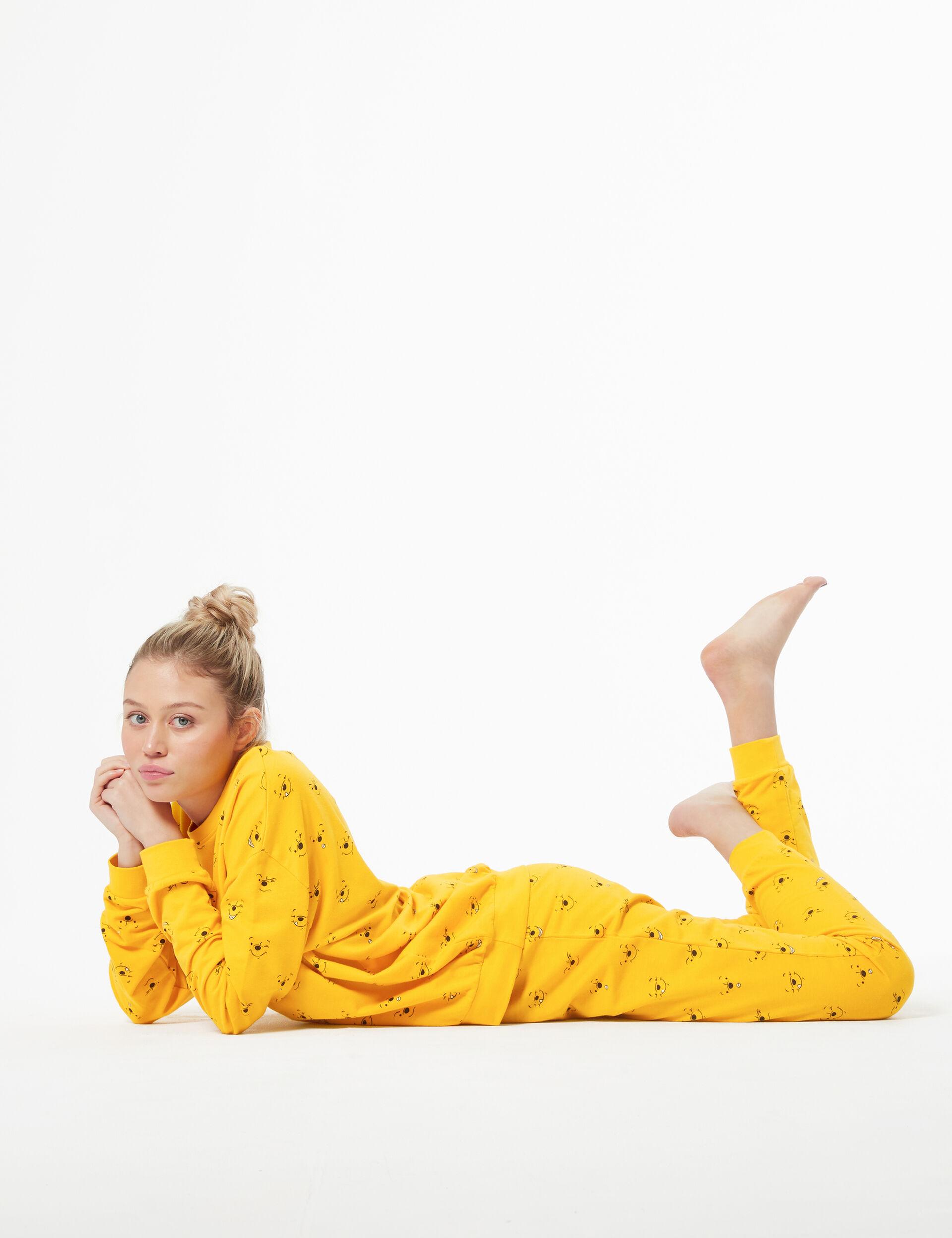 Set pyjama Disney Winnie l'ourson