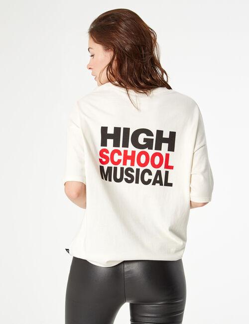 Tee-shirt Wildcats high school musical