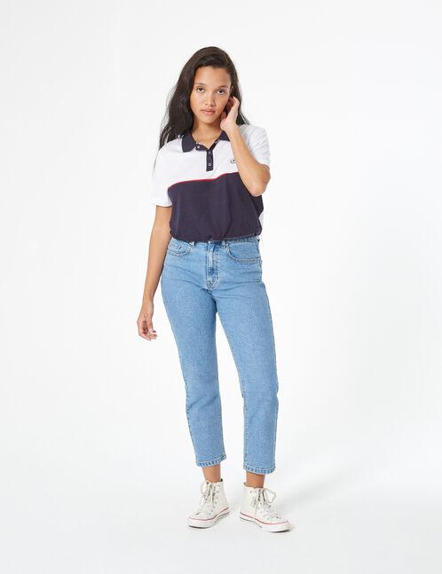 Tee-shirt polo