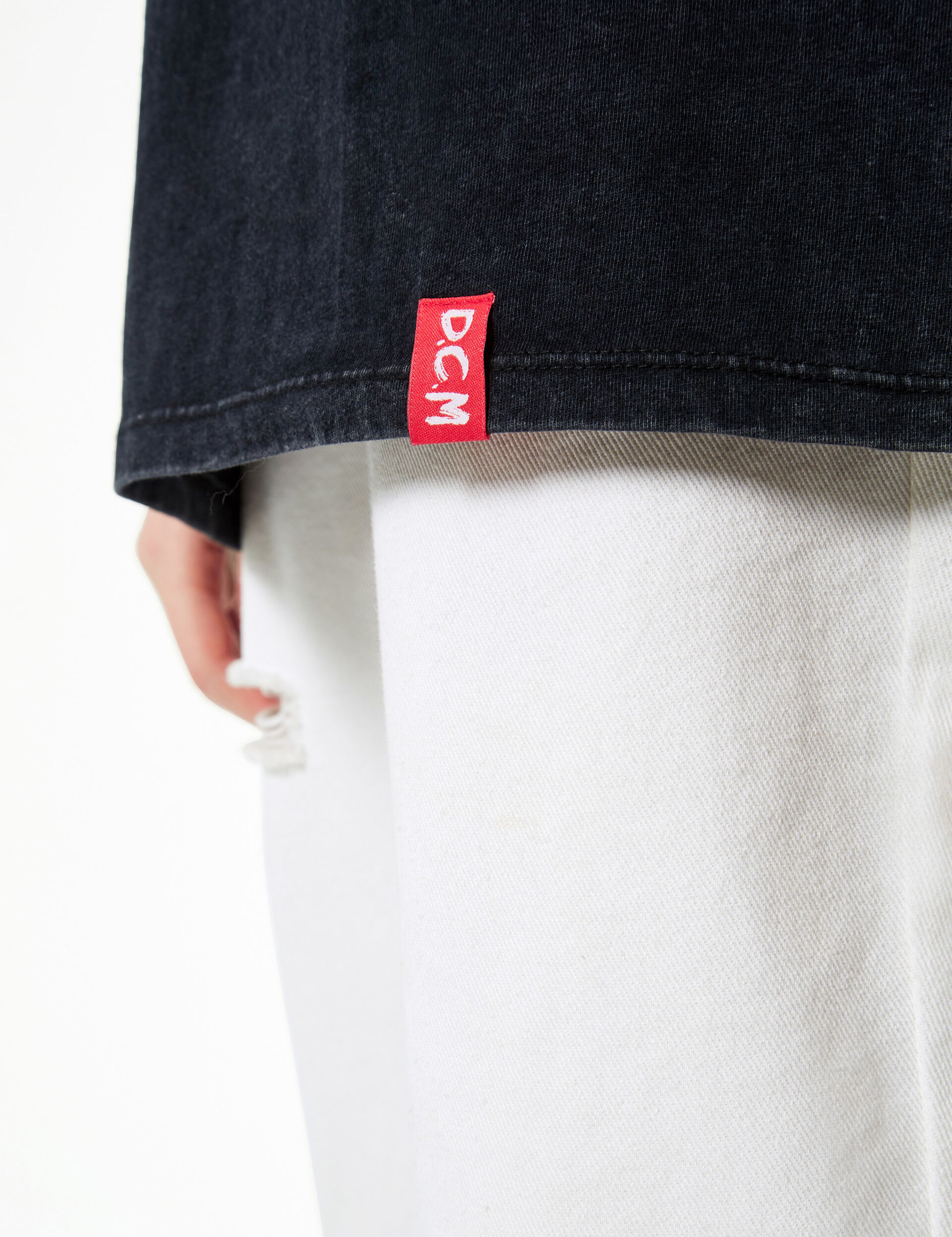 Oversized no stereotypes T-shirt