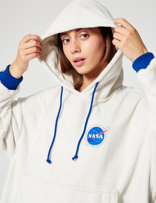 Cozy Hoodie NASA