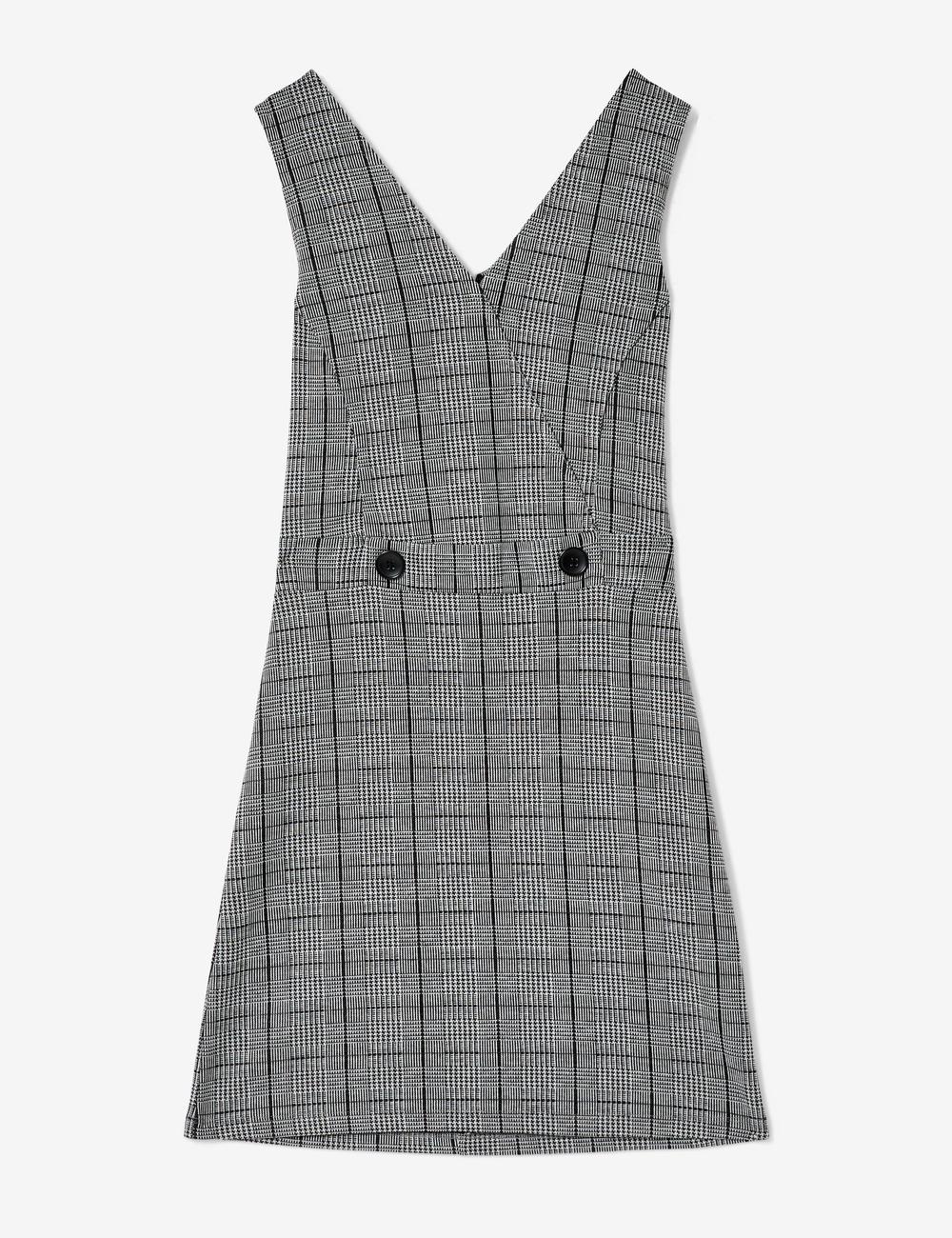 Robe Femme Pull Courte Patineuse Imprimée Jennyfer