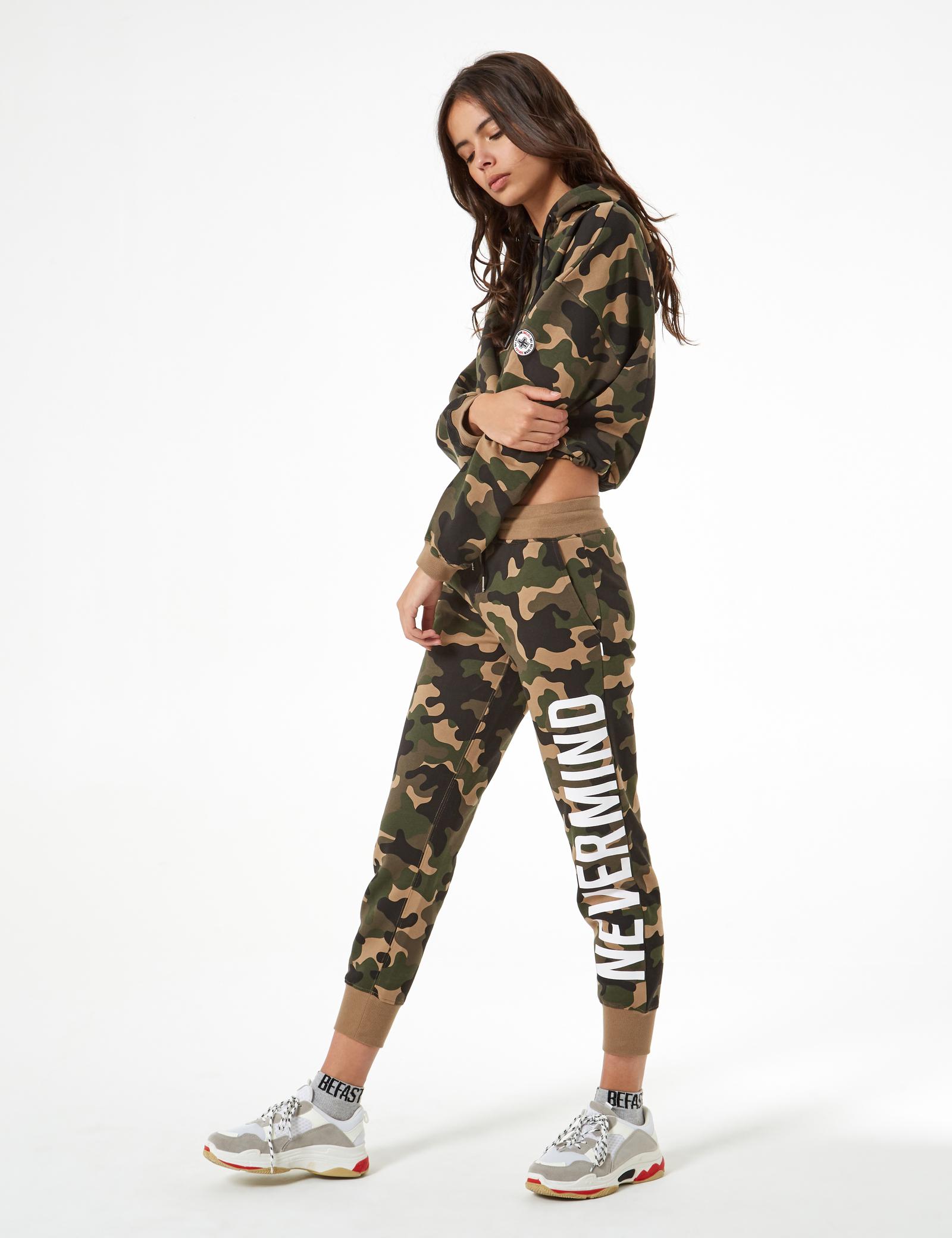 Pantalon Les Jennyfer Militaire Militaire Pantalon Les kwn0P8O