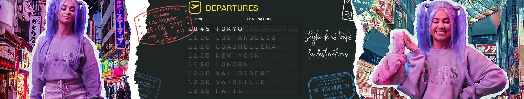 DestinationTokyo
