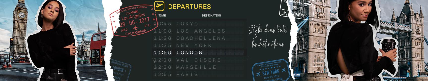 DestinationLondon