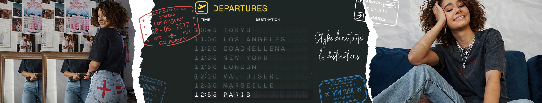 DestinationParis