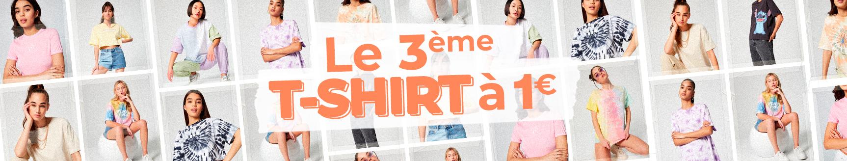 offre tshirt
